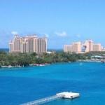 Docking in Nassau